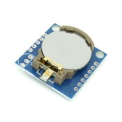 DS1307 Real-Time Clock Module