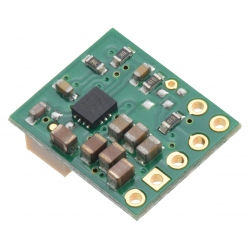 2.5-9V Fine-Adjust Step-Up/Step-Down Voltage Regulator w/ Adjustable Low-Voltage Cutoff S9V11MACMA