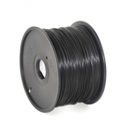 HIPS Filament Black, 1.75 mm, 1 kg