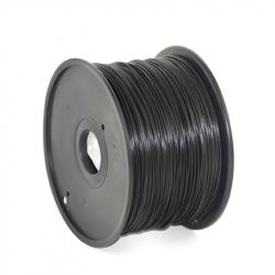 HIPS Filament Black, 1.75 mm, 1 kg