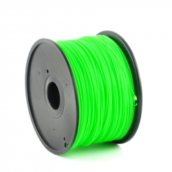 HIPS Filament Green, 1.75 mm, 1 kg