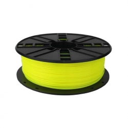 HIPS Filament Yellow, 1.75 mm, 1 kg
