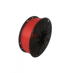 Nylon filament Red, 1.75 mm, 1 kg