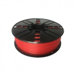Nylon filament Red, 1.75 mm, 1 kg