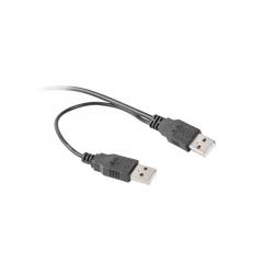 External USB to SATA Adapter for Slim SATA SSD, DVD