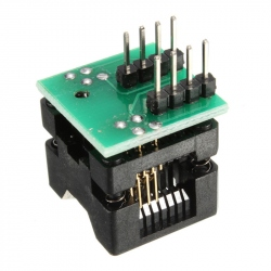 SOIC8 SOP8 to DIP8 Adapter