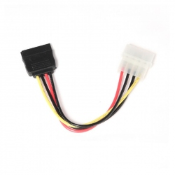 SATA Power Cable, 0.15 m