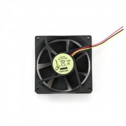80 mm PC Case Fan, Sleeve Bearing