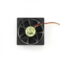 80 mm PC Case Fan, Ball Bearing