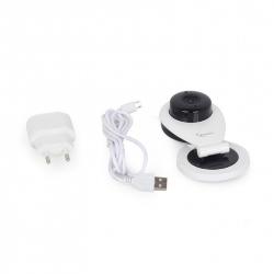 HD smart WiFi camera