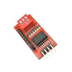 PCF8574T I2C IO Expansion Module