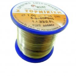 1 mm Solder (250 g)