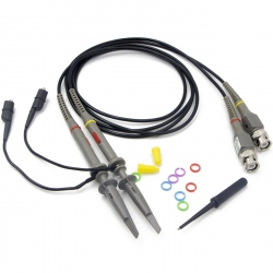 P6100 100MHz Oscilloscope Probe Pair