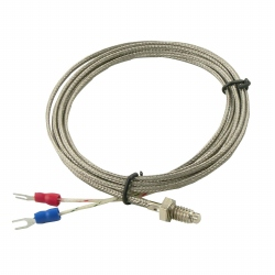 K Type Thermocouple M6 (2 m)