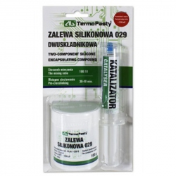 TWO-COMPONENT SILICONE ENCAPSULATING COMPOUND 029