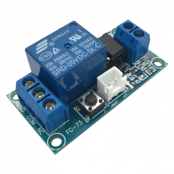 Bistable Relay Module