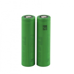 Li-ion Rechargeable Battery 18650 3000 mAh Sony US18650VTC6
