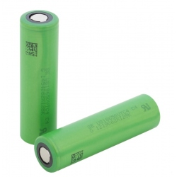 Li-ion  Rechargeable Battery 2100 mAh Sony US18650VTC4