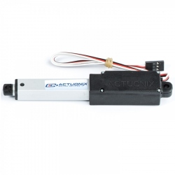 L16 Actuator 50mm 150:1 6V RC Control