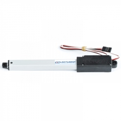 L16 Actuator 100mm 150:1 6V RC Control