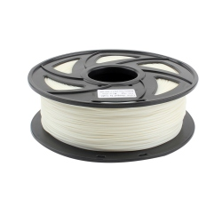 Color Changing Filament 1.75 mm 1 kg (White to Blue)