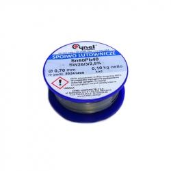 0.7 mm Solder (250 g)