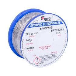 1.5 mm Solder (100 g)