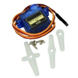 Micro Servo Motor SG90 180°