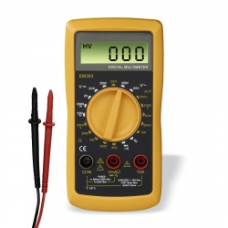 EM393 All Sun Multimeter