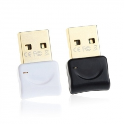 Bluetooth v4.0 USB Adapter