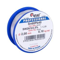 2 mm Solder (100 g)