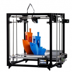 Cubical 3D printer