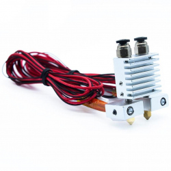 Dual Extruder for Tarantula 3D Printer