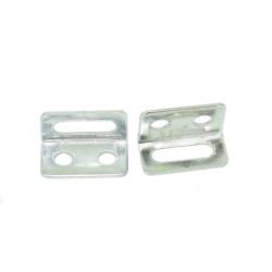 Metalic Mounting Bracket 9x10 mm