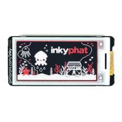 Inky pHAT - Retail Pack