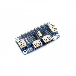 USB HUB HAT IC Test Board