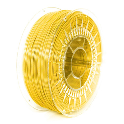 PLA bright yellow, 1.75 mm