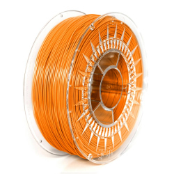 PLA orange, 1.75 mm