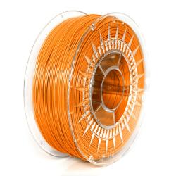 Devil Design PLA Filament - Orange 1 kg, 1.75 mm