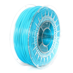 Devil Design PLA Blue 1 kg Filament, 1.75 mm