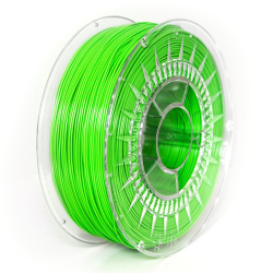 PLA bright green, 1.75 mm