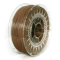 Devil Design PLA Filament - Brown 1 kg, 1.75 mm