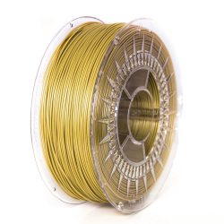 PLA Gold Colored 1 kg, 1.75 mm