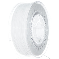 Devil Design PET-G White Filament, 1.75 mm