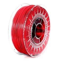 Devil Design PET-G Filament - Red 1 kg, 1.75 mm