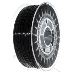 Devil Design PET-G Black Filament, 1.75 mm