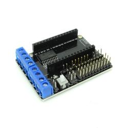 Driver de motoare L293D pentru Module WiFi ESP8266