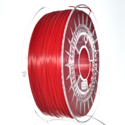 ASA Hot Red, 1.75 mm