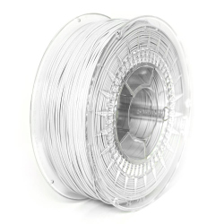 Devil Design TPU Filament - White Flexible 1 kg, 1.75 mm