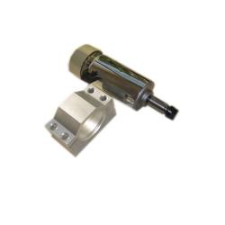 Motor Freză CNC 300 W cu Pensetă ER11 (3.175 mm) și Dispozitiv de Prindere (12 - 48 V)